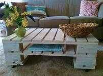 wood pallet table - Bing Images