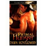 Primal Hunger (Kindle Edition)By Dawn Montgomery