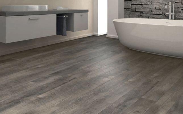 Waterproof Laminate Flooring, Wood Flooring In Bathroom Waterproofing
