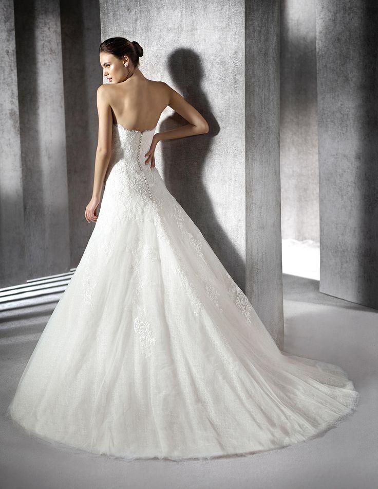 34 best ST. PATRICK images on Pinterest | Hochzeitskleider ...
