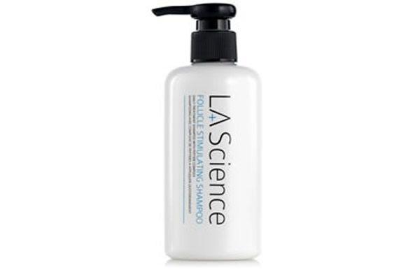 LA ScienceFollicle Stimulating Shampoo - 250ml #hairloss #thinning