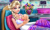 Play Belle and Ariel Car Wash for free online | GirlsgoGames.com