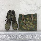 Купить или заказать Теплые туфли-дерби  'Бурундуки' в интернет-магазине на Ярмарке Мастеров. Думала, я думала - как бы покороче охарактеризовать эту парочку... получилось вот что: 'Самая Тёплая Сменка':)))) И правда, войлочные туфельки - это настоящая находка 1. для тех, у кого вечно зябнут ноги в период сырого межсезонья; 2. для тех, кто на работе страдает от холодных полов и сквозняков; 3. для тех, кто любит держать ноги в тепле, но терпеть не может, когда ступни потеют. 4.