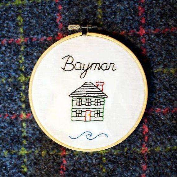 Bayman: Newfoundland sayings https://www.etsy.com/ca/listing/248021115/bayman-newfoundland-sayings-5-inch