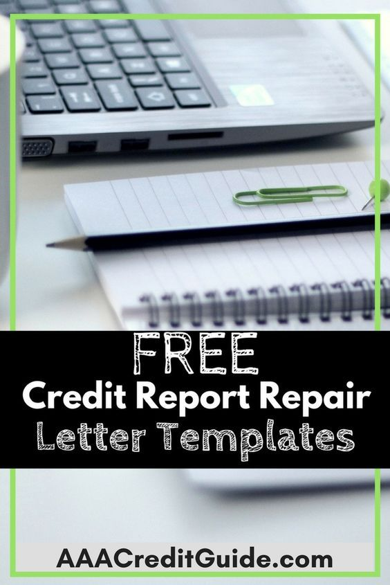 Updated sample credit repair letters that can be sent to credit bureaus, collection agencies, creditors and others when repairing your credit.