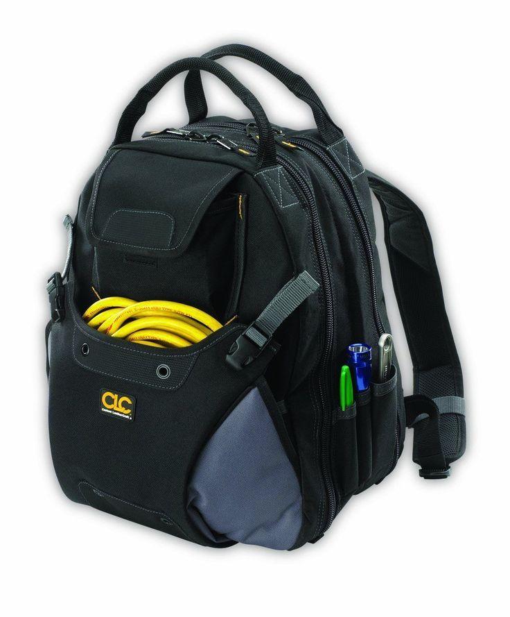 Hvac Tool Backpack