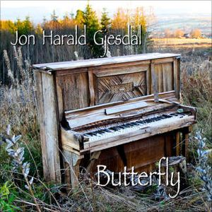 Butterfly - Single av Jon Harald Gjesdal