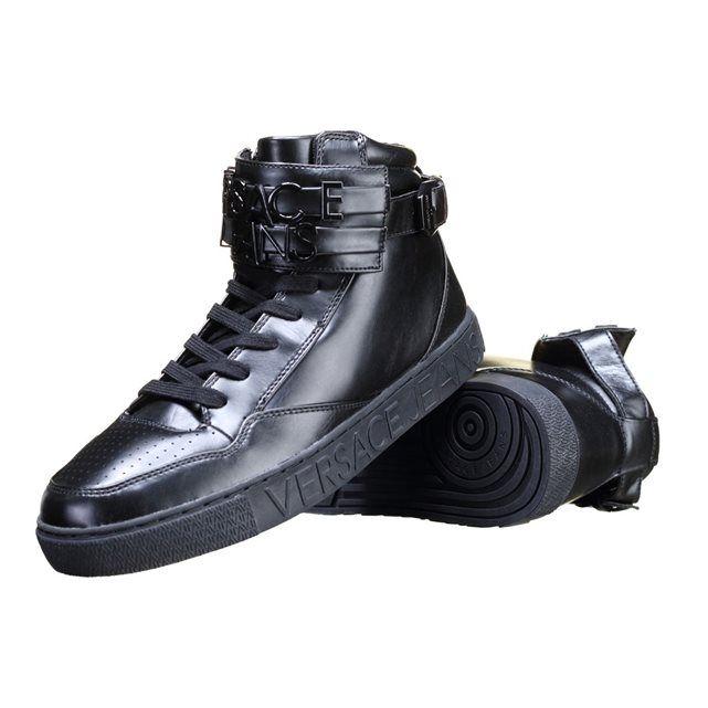 Basket Versace Jeans E0yobse3 M57 Noir