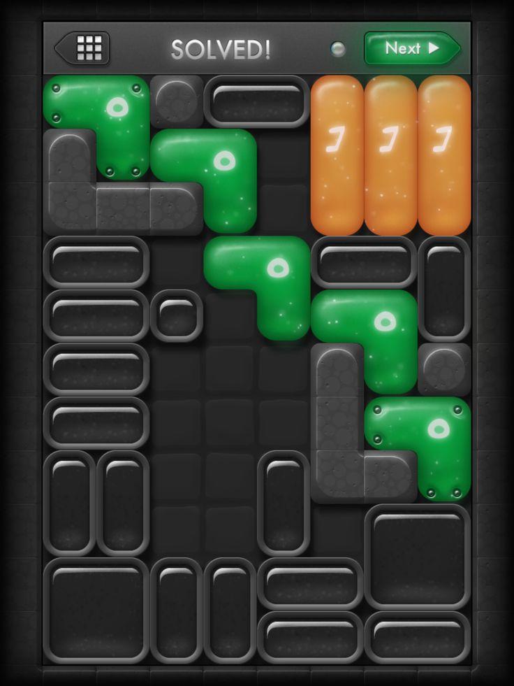 Puzzle 10-5 Blockwick solution