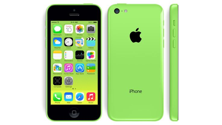 iPhone 5C review | The plastic-bodied 5C appears to be a one-off, but it's worth looking at the colourful, even cheaper handset again. Reviews | TechRadar