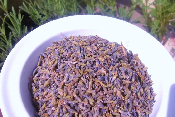 Organic Lavender Flowers 1.50 oz (42.5g)=1 1/2cups - Premium Lavender Angustifolia Flower Buds from France - Free Shipping and Sachet Bag by HerbsforLivingLife on Etsy
