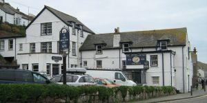 The Old Success Inn, Sennen Cove, Cornwall