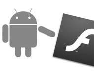 Android 4.1 ne supportera plus Flash Player d'Adobe. C'est officiel, Adobe vient d'annoncer la fin de Flash Player pour Android, avec l'arrivée de la nouvelle version Android 4.1