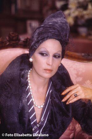 Grognards: Elisabetta Catalano, la bellissima principessa del...
