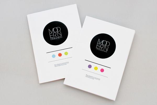 Modern Designers (by Meeta Panesar)