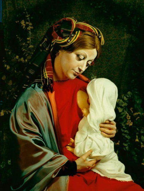 La Grande Madre, l'arte che nutre l'Expo