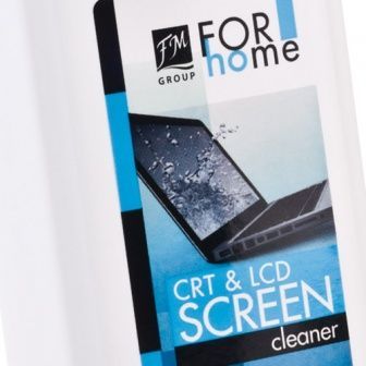 CRT & LCD Screen Cleaner