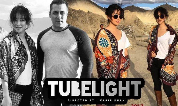 Tubelight Bollywood Upcomming movie salman khan latest look
