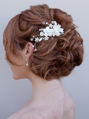 1000 Images About Hair Styles And Updo For Wedding Women