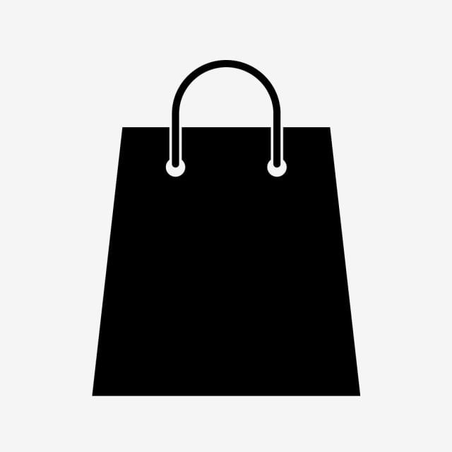 10+ Shopping bag clipart free vector info