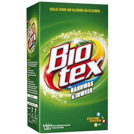Biotex Handwas