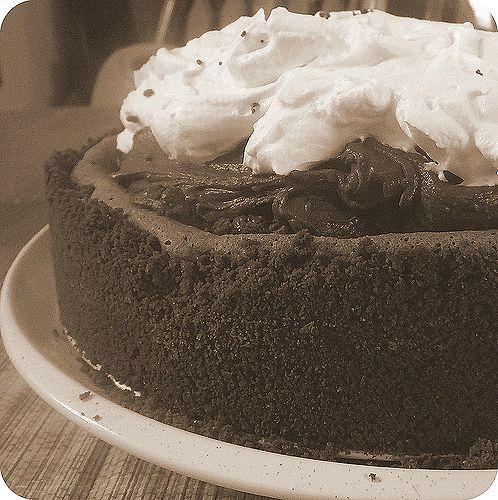 Mississippi Mud Pie (aka Muddy Mississippi Cake) Recipes — Dishmaps