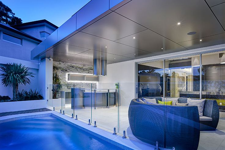 Infinity Display Home - Alan Sheppard Constructions