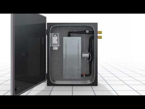 Moduł OCTAGON (grzanie/chłodzenie) - Rekuperatory WindMaker - Aspol-FV