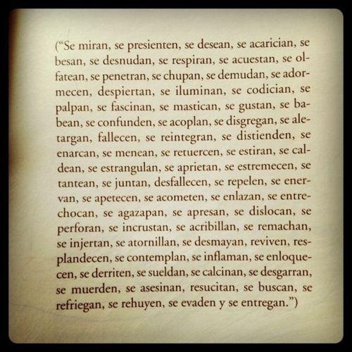Tus labios rotos   poema 12, Oliverio Girondo. Espantapájaros.  Mi favorito ♥    12