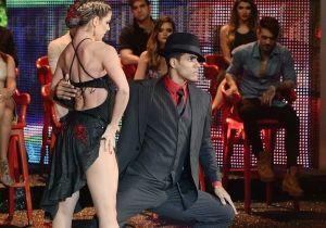| MdeMulher  MARCELLO MELO JR. LEVOU Final do Dança dos Famosos: relembre todos os vencedores do quadro