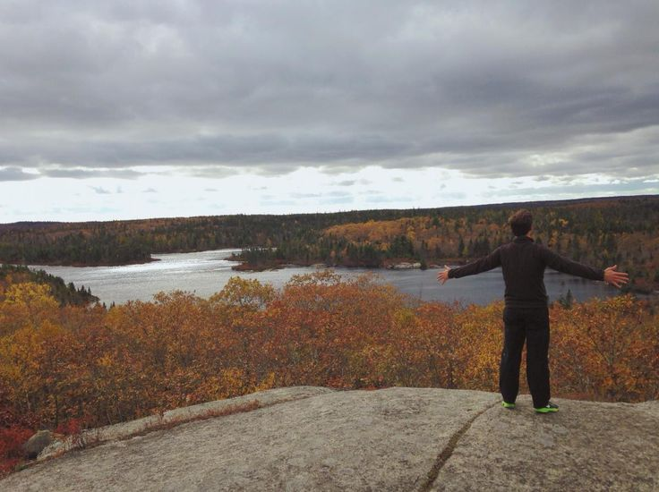 Top 5 Hikes in Halifax - Follow #SightApp and save an entire article by 1 screenshot (Check How: https://itunes.apple.com/us/app/sight-save-articles-news-recipes/id886107929?mt=8