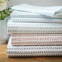 Modern Bed Sheets, Duvet Covers and Blankets | west elm
