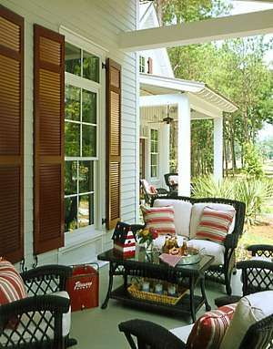 Cottage Decorating | Country Cottage Decor And Design...Southern  Hospitality Style!