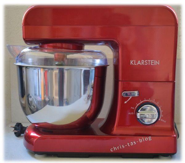 Die besten 25+ Klarstein küchenmaschine Ideen auf Pinterest - kochen mit küchenmaschine