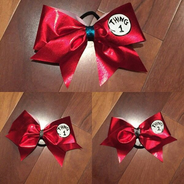 Cheerbows