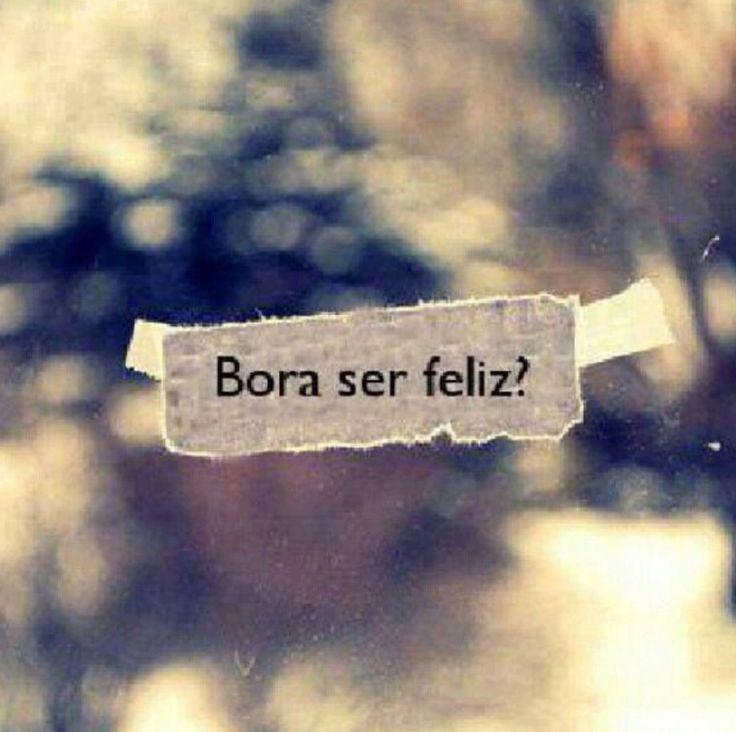 Vamos sim!!! Felicidade somente depende da gente...viva para você!  http://atracaosemlimite.com/main
