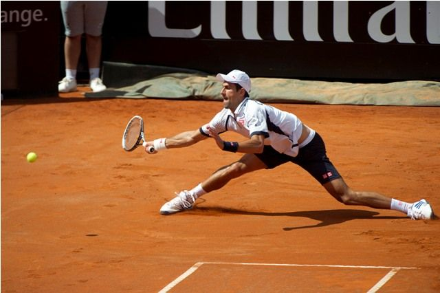 Defending Monte Carlo champion Novak Djokovic will begin his title defence on Tuesday afternoon, where he is scheduled to meet Spain's Albert Montanes for the sixth time on the professional tour. Djokovic holds an impenetrable 5-0 lead in the head-to-head series, with 4 of the victories coming on the red clay surface.