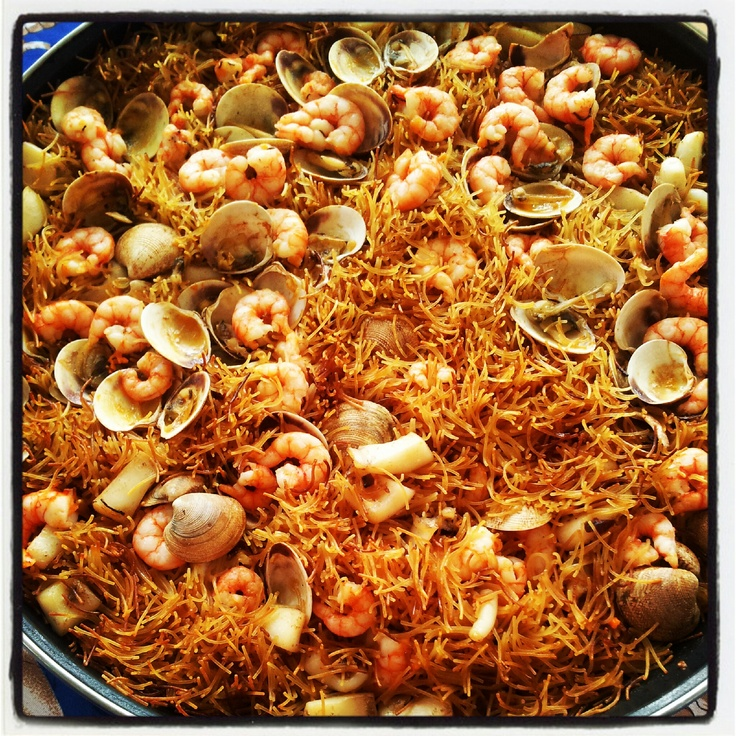 Catalonian Food Recipes