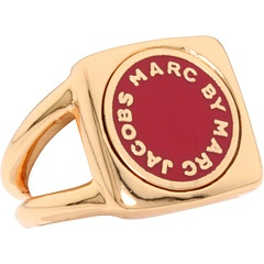 Marc Jacobs ring= awesome