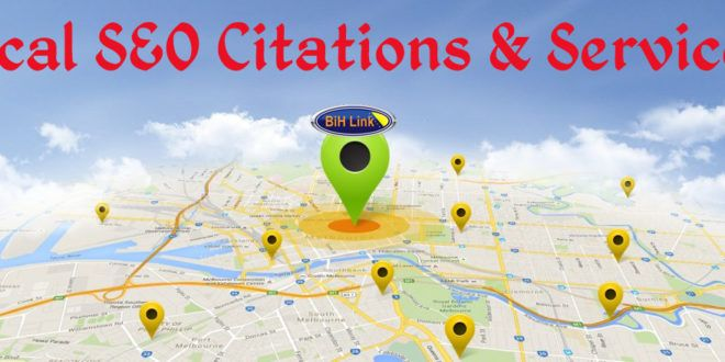 Local SEO Citations And Services
