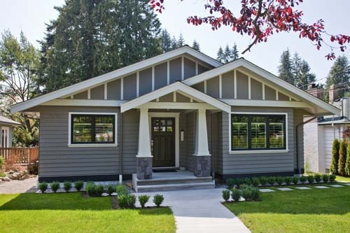 exterior house design pinterest black windows white trim and