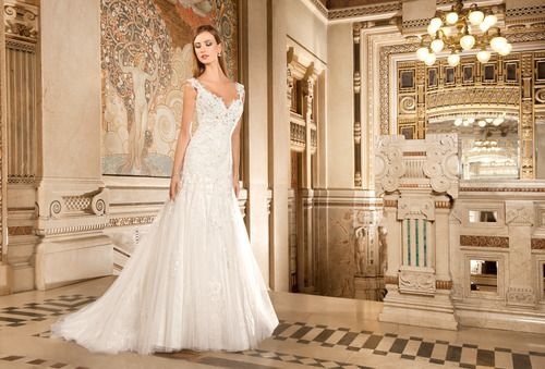 Demetrios Collection 2015 - Abiti da sposa