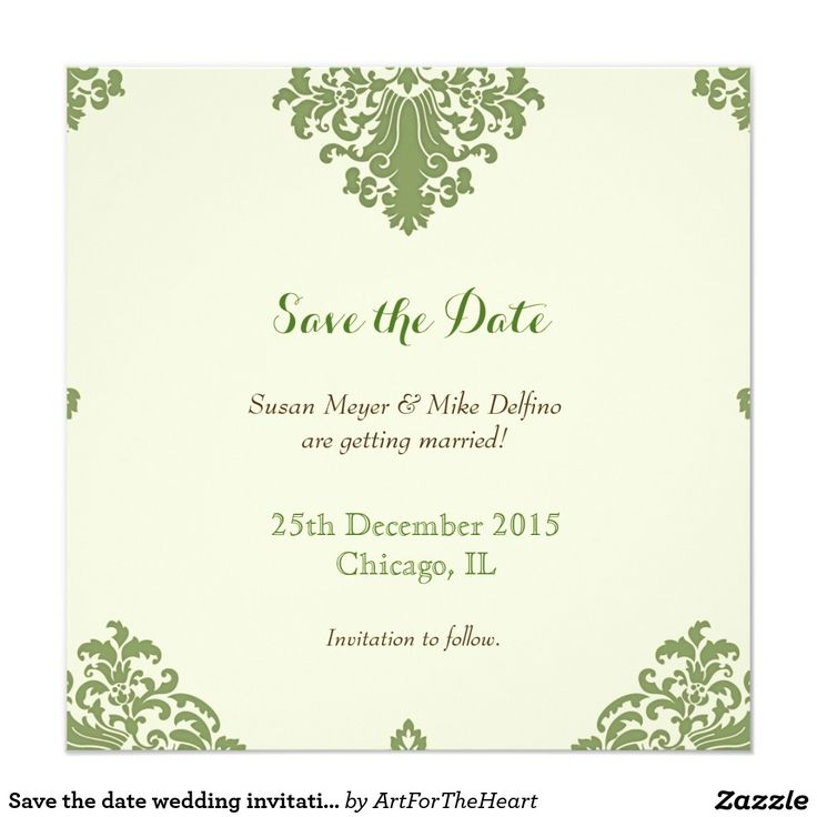 109 best Save the date - Best cards invitations for weddings ...