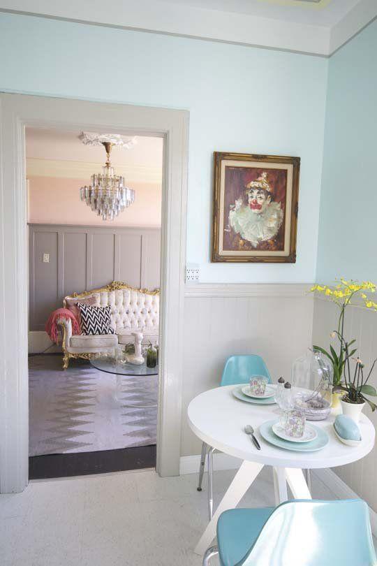280 Best Interiors Paint Images On Pinterest