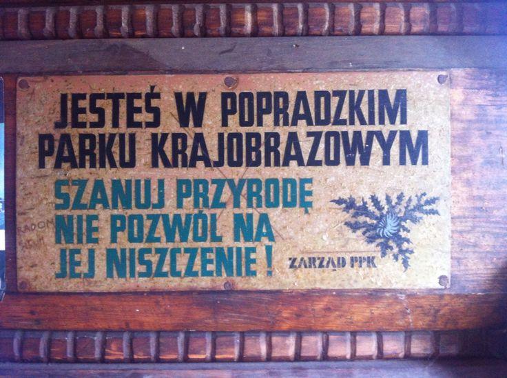 #I Górski BiegMuszyny#PopradzkiParkKrajobeaxowy
