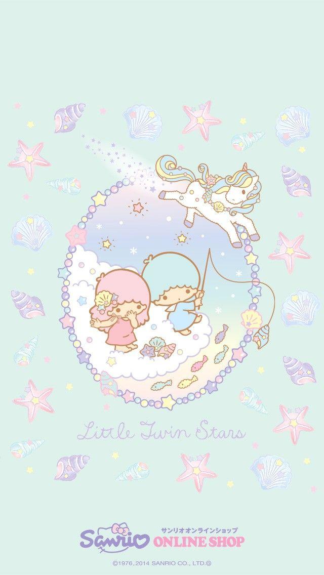 2014 Little Twin Stars