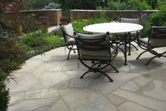 Flagstone Patio - Benefits, Cost & Ideas - Landscaping Network