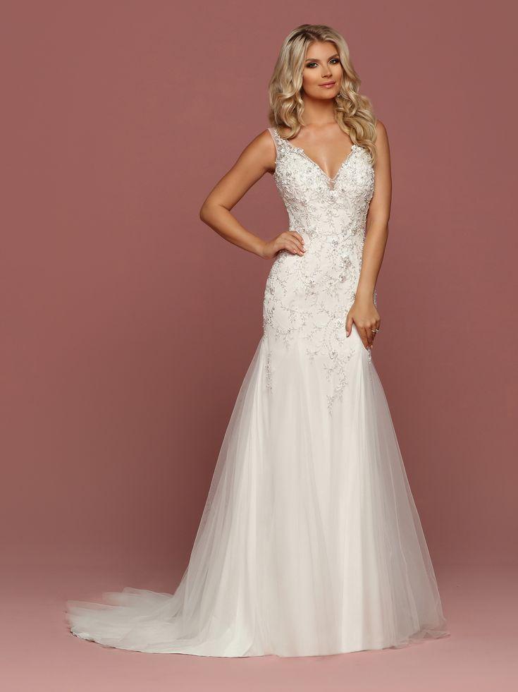 Style #50484 | DaVinci Wedding Dresses