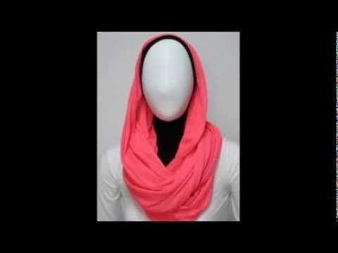 Hijab Tutorial Videos - Hijab Store Online