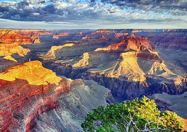 """1.) Grand Canyon / """"15 Top-Rated Tourist Attractions in Arizona""""  ...*Click for a wealth of information, photos, descriptions, and links."""